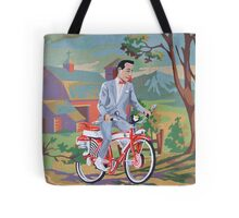 Country Adventure! Tote Bag
