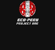 [FWD:015] Eco-Peru : Project One Unisex T-Shirt