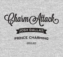 Josh Dallas - Charm Attack - Light by VancityFilming