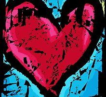 Valentine's Heart by brett66