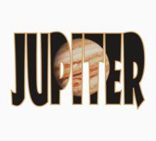 Jupiter Kids Tee