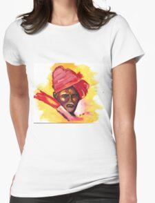 Pilgrim Womens Fitted T-Shirt