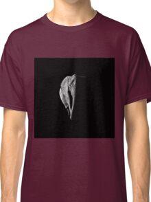 African Elephant Portrait Classic T-Shirt