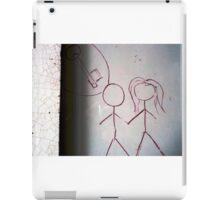Idea or Vision . iPad Case/Skin