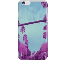 Universal Boulevard iPhone Case/Skin