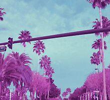 Universal Boulevard by oneshadeofgrey