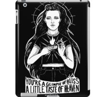 A Glimpse of Bliss iPad Case/Skin