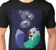 Oshawott in the water Unisex T-Shirt