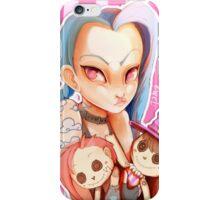 So Jinx <3 League of Legends iPhone Case/Skin