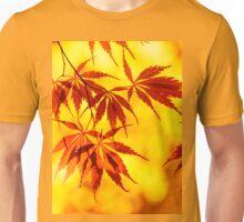 Japanese maple set Unisex T-Shirt