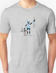 Bobba Fett and Jango Fett's big hunt T-Shirt