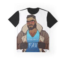 Maxson ver 1 Graphic T-Shirt