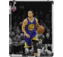 Stephen Curry All-Star iPad Case/Skin