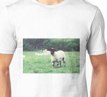 Baby Sheep Lamb Unisex T-Shirt