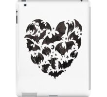 Bat Heart iPad Case/Skin
