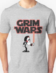 Grim Wars Unisex T-Shirt