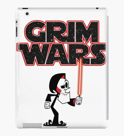 Grim Wars iPad Case/Skin