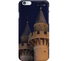 Powis Towers iPhone Case/Skin