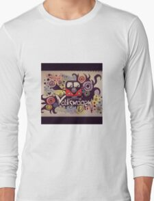 Volkswagen Mashup Long Sleeve T-Shirt