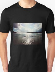 Reflection of the Sea Unisex T-Shirt