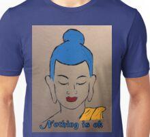 Buddha and Philosophical Words of Wisdom Unisex T-Shirt