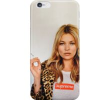Kate for Supreme Media Cases, Pillows, and More. iPhone Case/Skin
