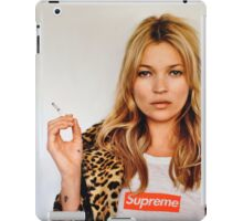 Kate for Supreme Media Cases, Pillows, and More. iPad Case/Skin