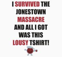 jonestown by Thelittlelord