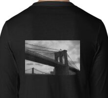 Gotham Winter Long Sleeve T-Shirt