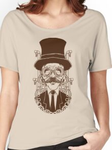 Steampunk man Women's Relaxed Fit T-Shirt