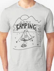 Gone Camping II T-Shirt