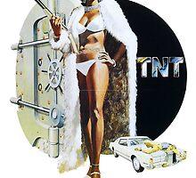 TNT Jackson by Spookydark