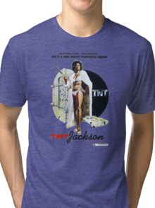 TNT Jackson Tri-blend T-Shirt