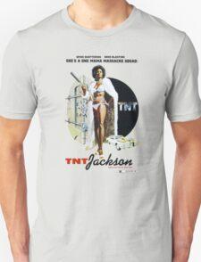 TNT Jackson T-Shirt