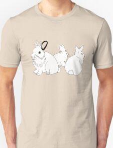 Bunny trio T-Shirt