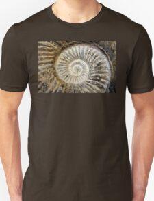 Spiral Fossil T-Shirt