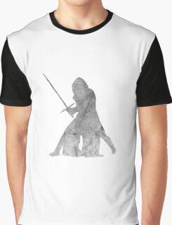 Kylo Ren Darkness Graphic T-Shirt