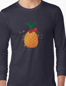 A cute pinapple Long Sleeve T-Shirt