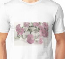 Petunias And Perfume - Soft Unisex T-Shirt