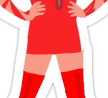 Kinky Boots Sticker
