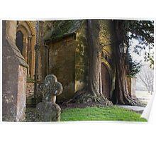 Edward's Church Poster