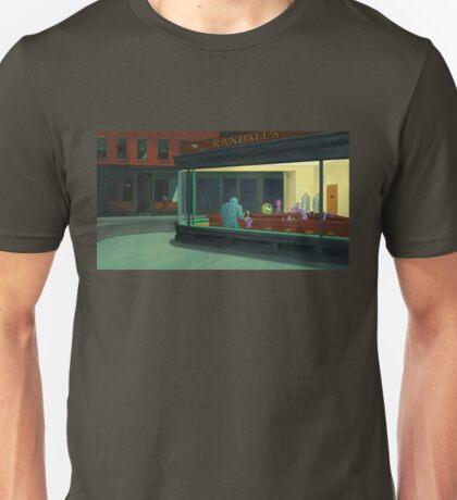 Nightmonsters Unisex T-Shirt