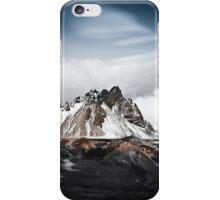 Vestra Horn iPhone Case/Skin