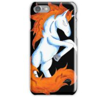 Untamed Stallion iPhone Case/Skin