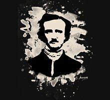 Edgar Allan Poe Tribute Unisex T-Shirt