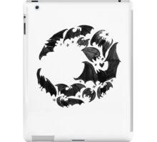Bat Moon iPad Case/Skin