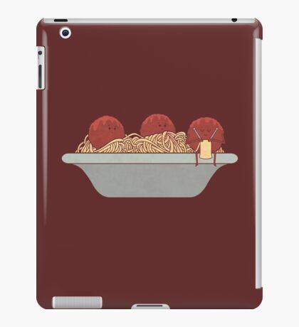 The Knitter iPad Case/Skin
