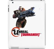 Unreal Tournament iPad Case/Skin
