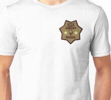 Nye County Sheriff Unisex T-Shirt