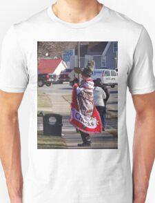 Go Chucks! Unisex T-Shirt